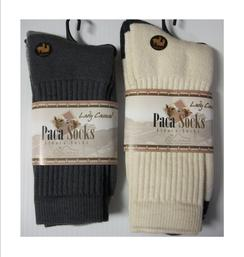 Classic Alpaca Lady Casual Socks