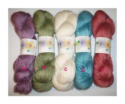 Astral Yarn