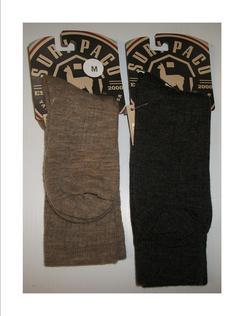 Suri Paco Socks