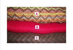 Photo of Lightweight Alpaca Blankets 4' x 6'
