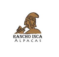 Rancho Inca Alpacas - Logo