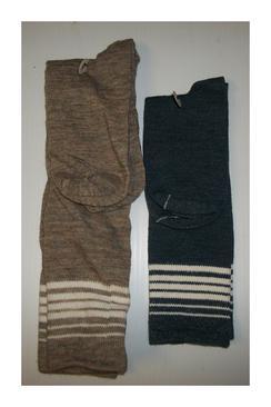 SuriPaco Stripe Socks
