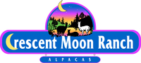 Crescent Moon Ranch - Logo