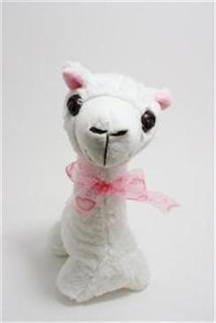 Photo of PacaBuddy (stuffed toy)