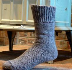 Super warm socks