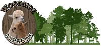 Woodside Alpacas - Logo