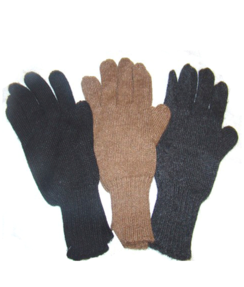 Photo of Gloves - Rustic Knit