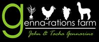 Genna-rations Farm - Logo