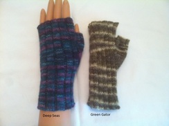 Maine Mitts