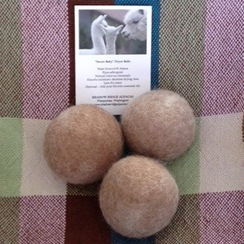 Sweet Baby Dryer Balls