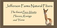 Jefferson Farms Alpacas and Paco-Vicuñas - Logo