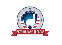 Patriot Lane Alpacas - Logo