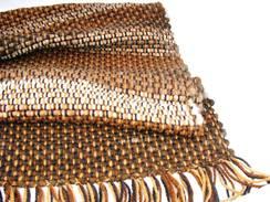 Woven Alpaca Rug Traditional
