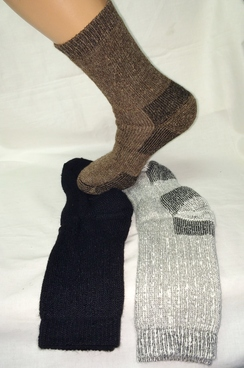 Photo of My Comfy Sock