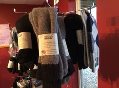 Ultra Warm Boot Socks