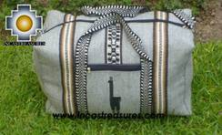 Tambo Large Alpaca Travel Bag
