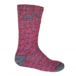 Photo of Royan Hand Painted Alpaca Socks