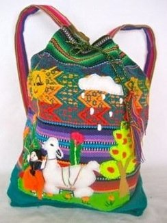 Childrens Aperilla Backpack