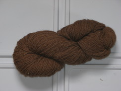 Alpaca Yarn blended with bamboo