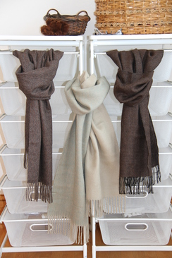 Scarves & More Alpaca Scarves - Part 2