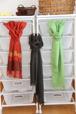 Photo of Scarves & More Alpaca Scarves - Part 3
