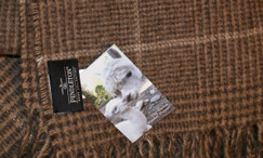 Photo of Pendleton Alpaca Blanket
