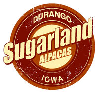 Sugarland Alpaca Ranch - Logo