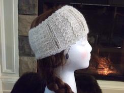 Alpaca Cable Headband