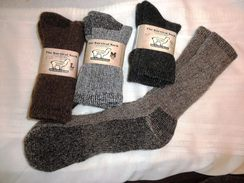 Socks - 5 styles