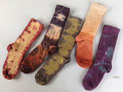 Alpacas Socks - grown in Pennsylvania