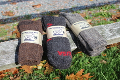 Survival Socks