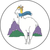 Alpacas of Chambana - Logo