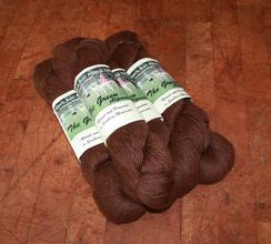 Suri Alpaca Yarn - Aria 2012