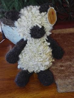 Little Critter Sheep - SOLD