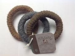 Photo of Hair Ribbets