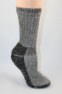 Photo of Alpaca Socks - Survival