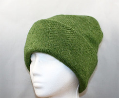 Photo of Watch Cap - Dyed