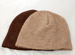 Photo of Beanie Hat - Natural