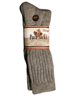 Paca Socks Therapeutic Alpaca Socks