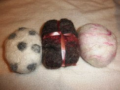 Photo of Felted Soap