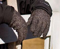 All Terrain Alpaca Gloves - (Large)