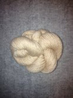 Photo of Brianna (Light Fawn) Sport Weight Yarn