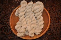 Photo of Aster yarn (100% Suri)