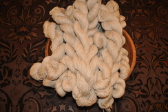 Photo of Mickey Yarn (100% Suri)