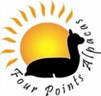 Four Points Alpacas - Logo