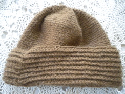 Photo of Josephine Alpaca Hat