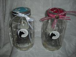 Alpaca Tea and Brewing Jar (quart)