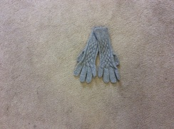 Photo of Women's Celtic Knot Gloves 301002