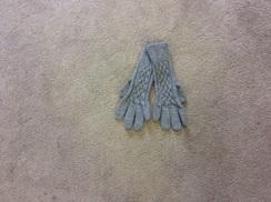 Women's Celtic Knot Gloves 301002