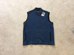 Photo of Men's Bucksport Zip Vest 502004